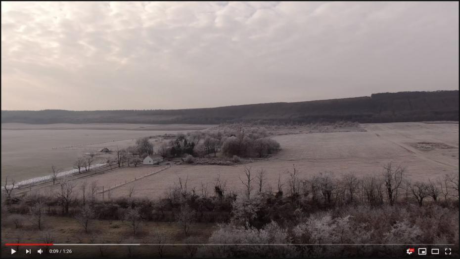 Bemutatkozó videókép a Hosszúréti Lovas Majorról